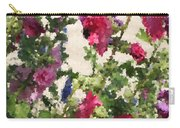 Digital Artwork 1418 Carry-all Pouch