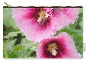 Digital Artwork 1422 Carry-all Pouch