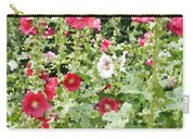 Digital Artwork 1423 Carry-all Pouch