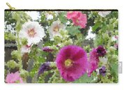 Digital Artwork 1424 Carry-all Pouch