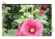 Digital Artwork 1426 Carry-all Pouch