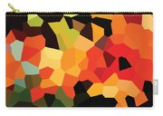Digital Artwork 708 Carry-all Pouch