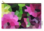 Digital Artwork 844 Carry-all Pouch