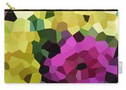 Digital Artwork 845 Carry-all Pouch