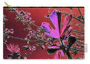 Figtree Leaves 3 Carry-all Pouch