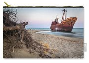 Dimitrios Shipwreck Carry-all Pouch