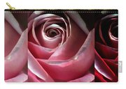 Dimming Rose Carry-all Pouch