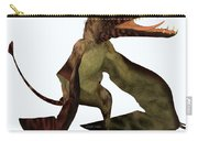 Dimorphodon Pterosaur Carry-all Pouch