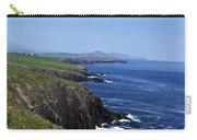 Dingle Coast Near Fahan Ireland Carry-all Pouch