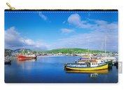 Dingle, Dingle Peninsula, Co Kerry Carry-all Pouch