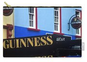 Dingle Irish Pub Carry-all Pouch
