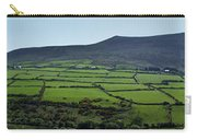 Dingle Peninsula Panorama Ireland Carry-all Pouch