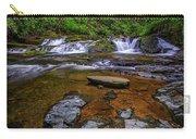 Dingmans Creek Carry-all Pouch