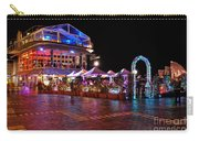 Dining In Color - Vivid Sydney By Kaye Menner Carry-all Pouch