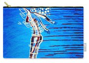 Dinka Dame - South Sudan Carry-all Pouch