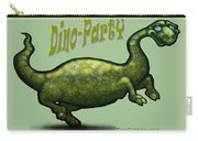 Dino Party Carry-all Pouch