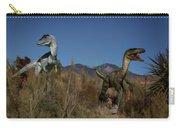 Dinosaur 10 Carry-all Pouch