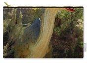 Dinosaur 11 Carry-all Pouch