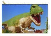 Dinosaur 5 Carry-all Pouch