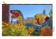 Dinosaur 7 Carry-all Pouch