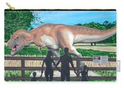 Dinosaur Country Carry-all Pouch