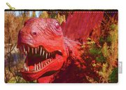 Dinosaurs 8 Carry-all Pouch