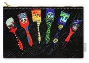 Dippity Do Girls  Carry-all Pouch