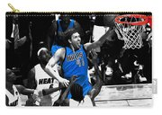 Dirk Nowitzki 3h Carry-all Pouch