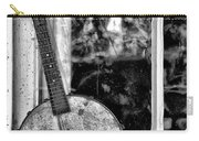 Dirty Banjo Mandolin Carry-all Pouch