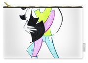 Dirty Dancing - Hungry Eyes Musical - Balli Proibiti Carry-all Pouch
