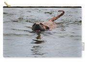 Dirty Water Dog Carry-all Pouch