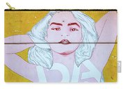 Disco Bey - Graffiti Art Carry-all Pouch
