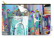 Disco Dock Seagull Carry-all Pouch