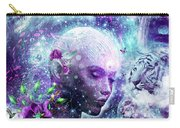 Discovering The Cosmic Consciousness Carry-all Pouch