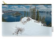 Discovery Point Panorama Carry-all Pouch