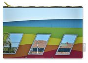 Discovery Science Center Window Reflection Carry-all Pouch