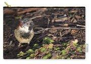 Disfigured Bird Carry-all Pouch