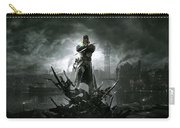 Dishonored Carry-all Pouch