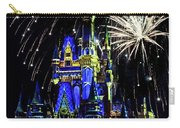 Disney 12 Carry-all Pouch