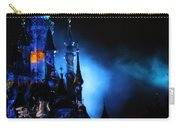 Disney Blues At Night  Carry-all Pouch
