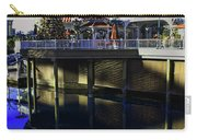 Disney Christmas Reflections Carry-all Pouch