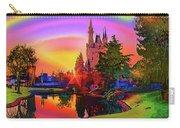 Disney Fantasy Art Carry-all Pouch