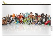 Disney Infinity Carry-all Pouch
