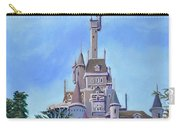 Disney World Carry-all Pouch