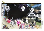 Display Trunk Car Day Dead  Carry-all Pouch