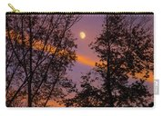 Distant Moon Carry-all Pouch