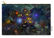 Distant Realms Of The Imagination Carry-all Pouch