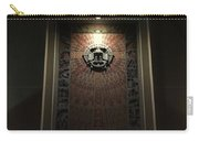 District Of Columbia Scottish Rite Carry-all Pouch