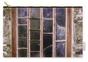 Disused Watermill Window Carry-all Pouch