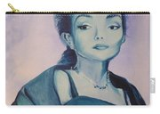 Diva I Maria Callas  Carry-all Pouch
